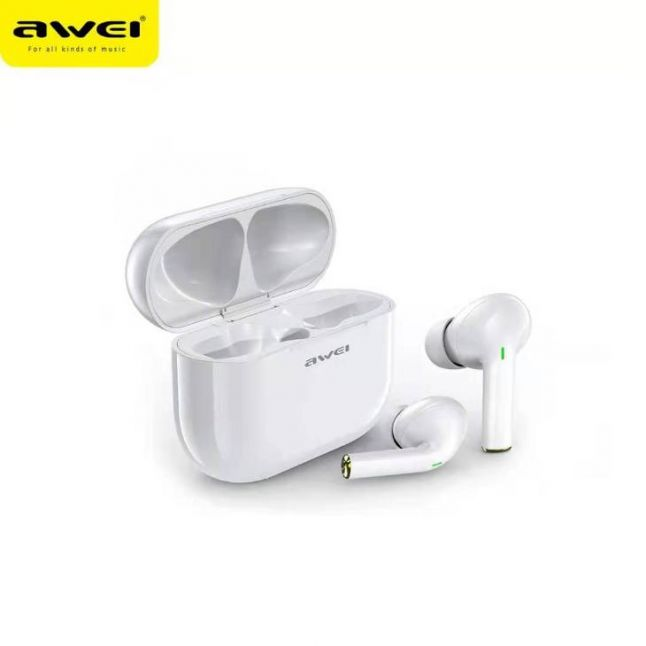 AWEI T29 TWS Sports Earbuds Charging case